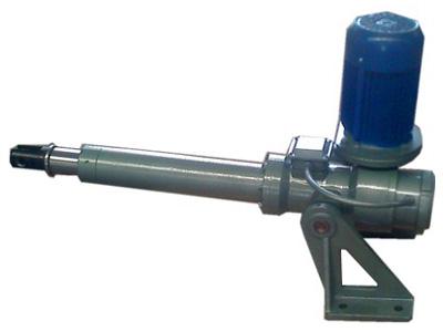 電動推桿機構性能及控制機構調整要求